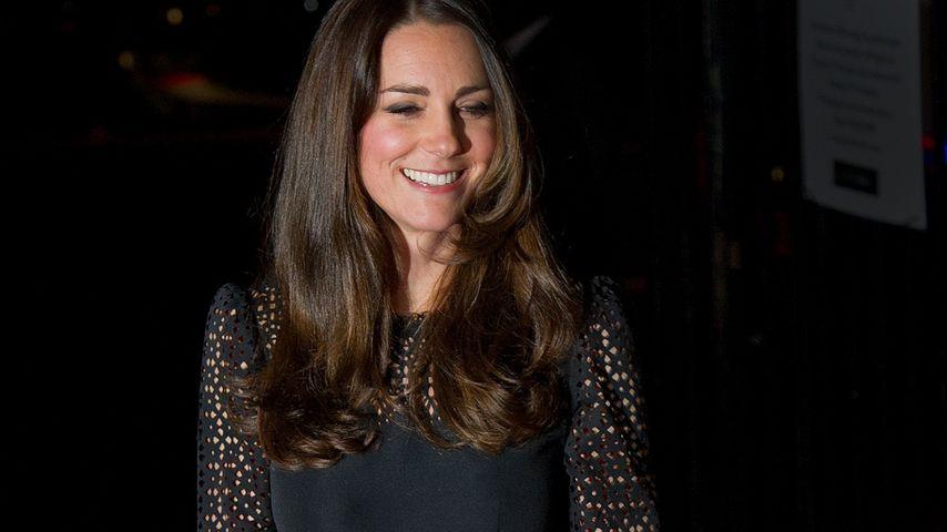 Wow! Herzogin Kate beweist absolute Stilsicherheit