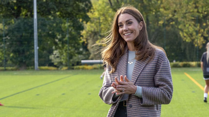 Mode-Queen: Herzogin Kate ist die stylishste Royal-Lady