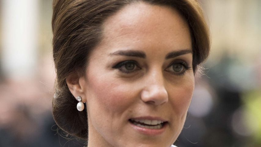 Herzogin Kate bei einem Besuch in den Niederlanden, 2016