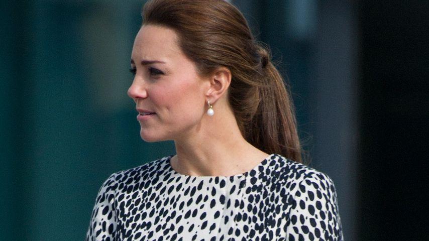 Böse Keime: Muss Herzogin Kate in eine andere Klinik?