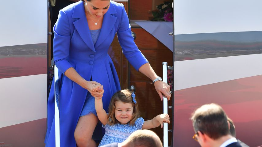 William, Kate, George & Charlotte: Die Highlights aus Berlin