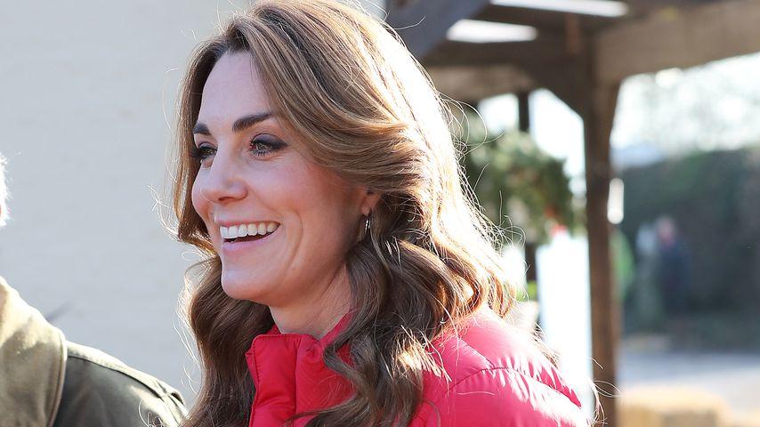 Zum Geburtstag: Herzogin Kate ist beliebteste Royal-Lady!