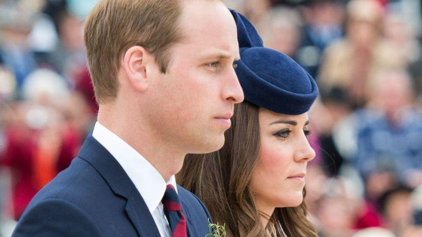 Herzogin Kate schwanger? Das sagt der Experte