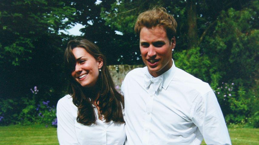 An 21. Geburtstag: William ließ Kate für andere Frau stehen!