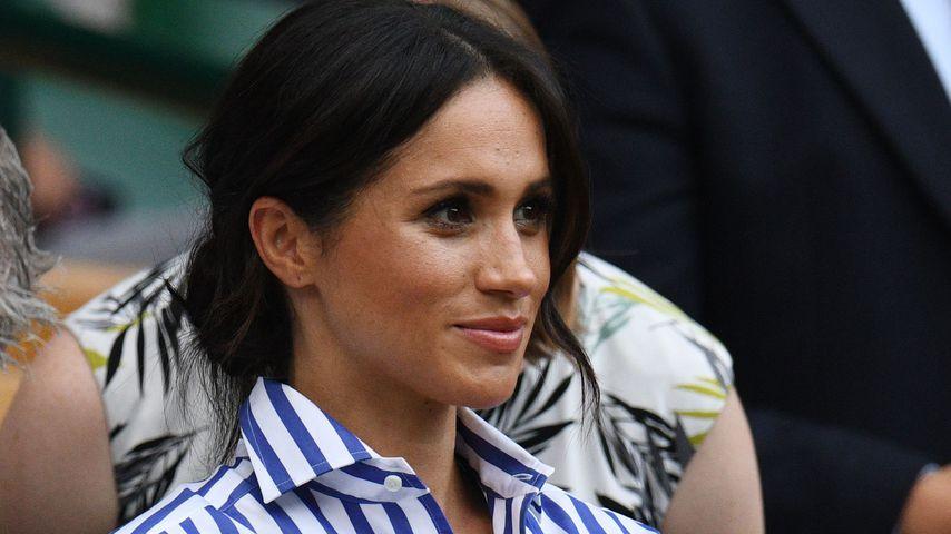 Herzogin Meghan: Wird sie zum absoluten Luxus-Royal?
