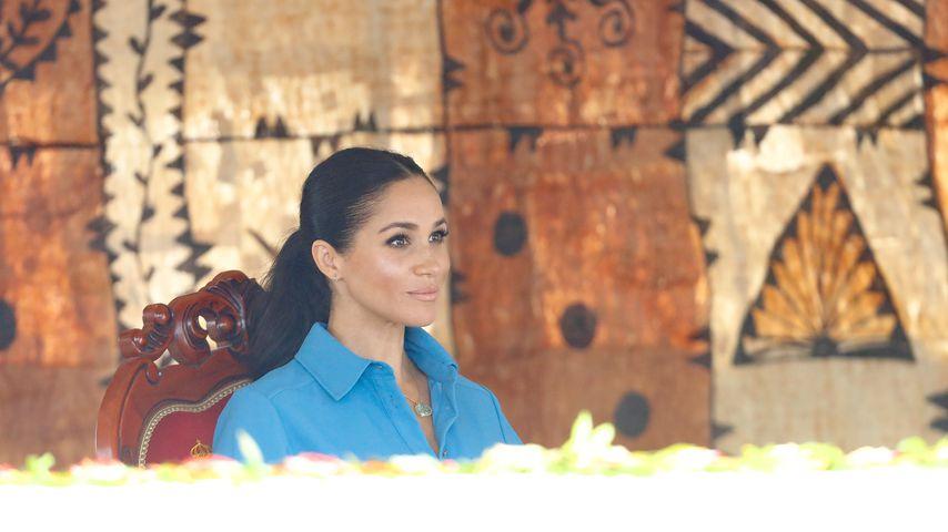 Herzogin Meghan auf Tonga