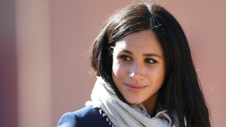 Gerücht widerlegt: Herzogin Meghan lehnt Vogue-Kolumne ab!