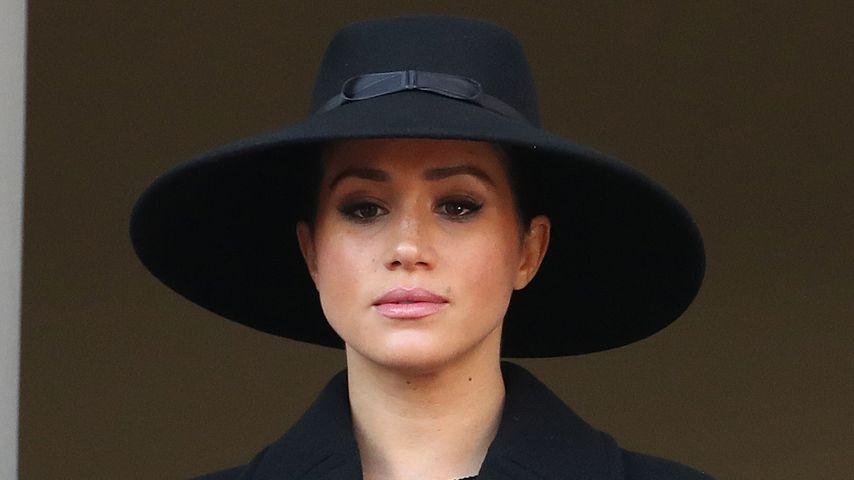 Herzogin Meghan im November 2019