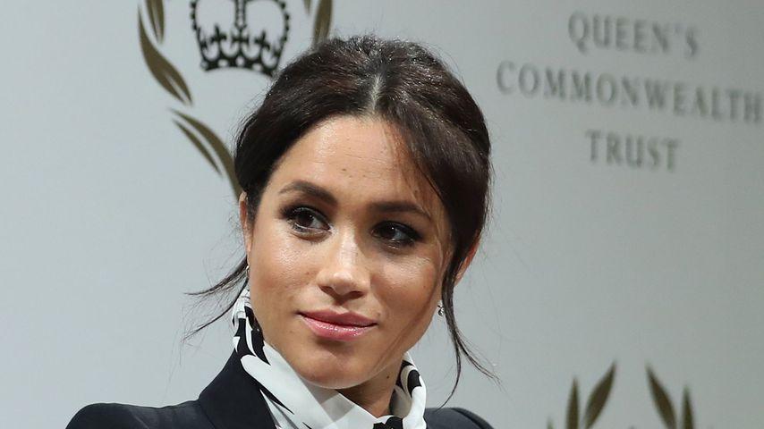 Vogue-Ranking: Meghan ist deutlich mächtiger als die Queen!