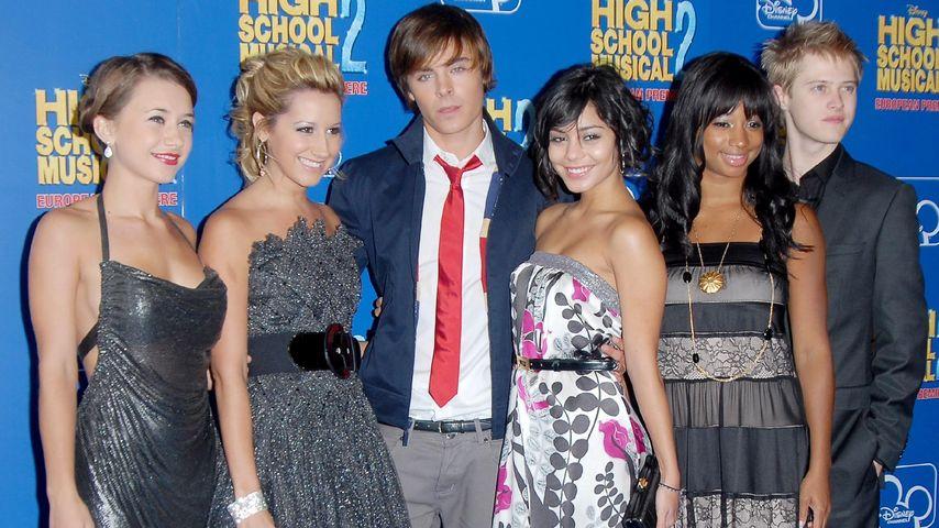 """Juchu! """"High School Musical""""-Cast wieder vereint"""