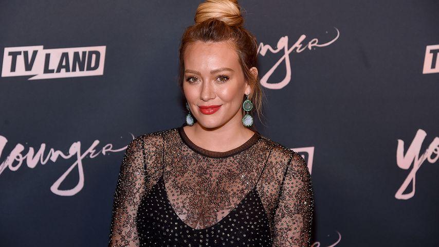 Hilary Duffs Plazenta-Smoothie sorgt bei Fans für Brechreiz!
