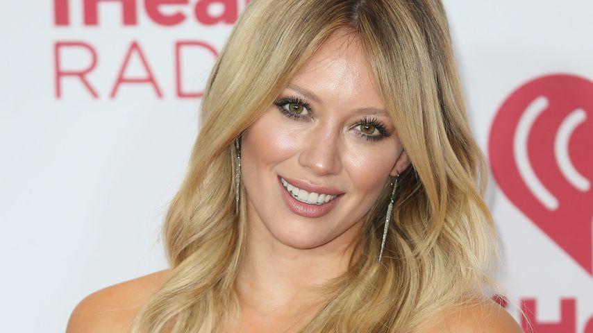 Hochzeit & Nachwuchs? Hilary Duff über ihre Familienplanung