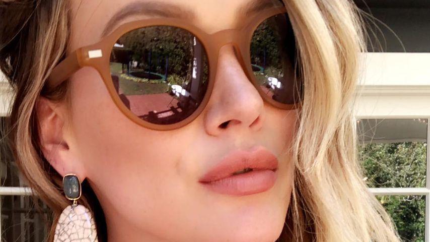 Hilary Duff, Schauspielerin