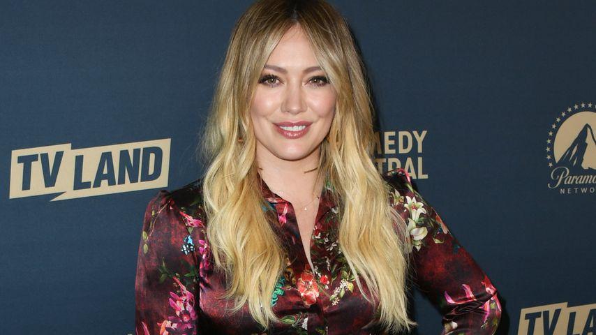 Hilary Duff verteidigt sich nach Baby-Foto-Shitstorm