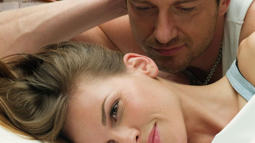 """Hilary Swank und Gerard Butler in """"P.S. Ich liebe Dich"""""""