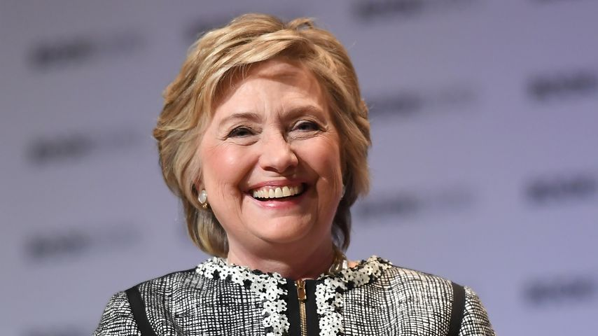 """Neue Karriere: Hillary Clinton bei """"Dancing with the Stars""""?"""