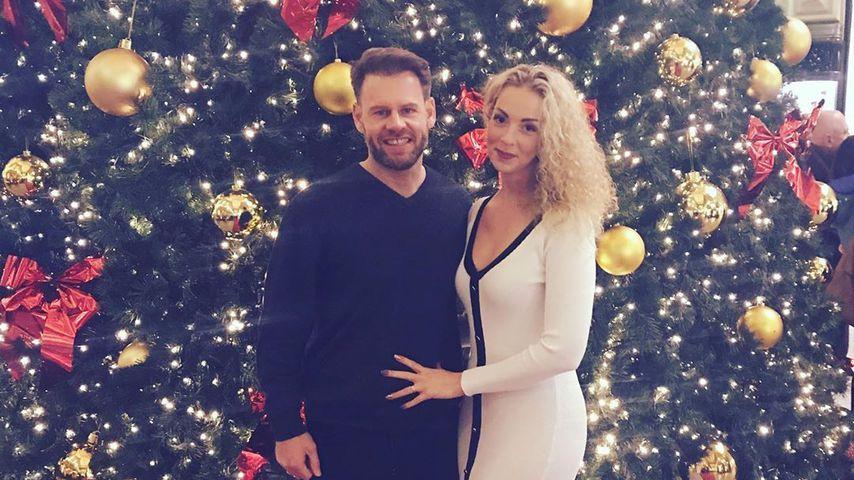 """""""Hochzeit auf den ersten Blick""""-Kandidaten Alex und Cindy"""