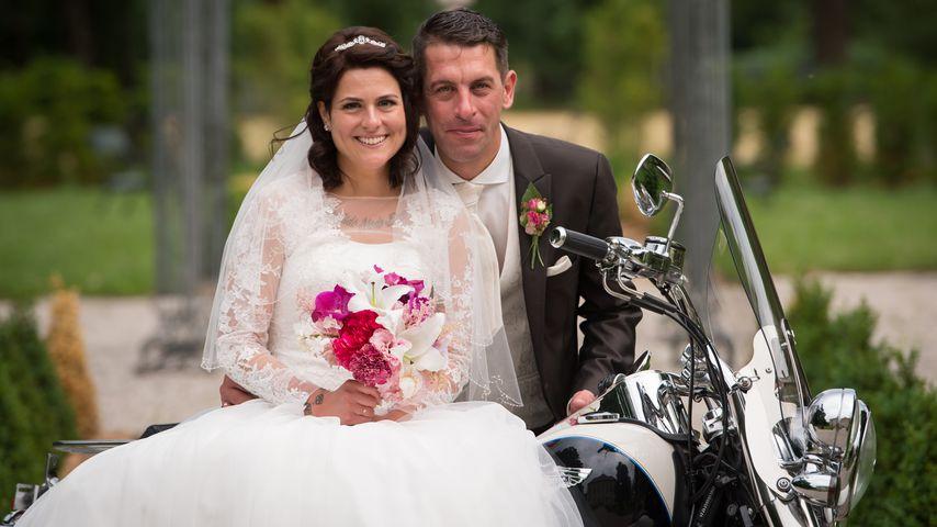 """Vertrauensbruch: Ehe-Aus bei """"HadeB""""-Paar Frank und Karin?"""