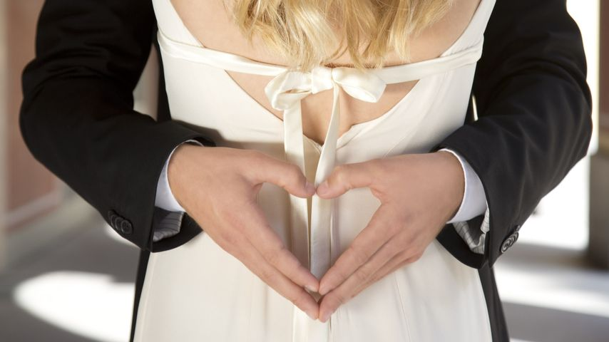 """Quoten-Erfolg! """"Blind Wedding"""" hat stets überzeugt"""