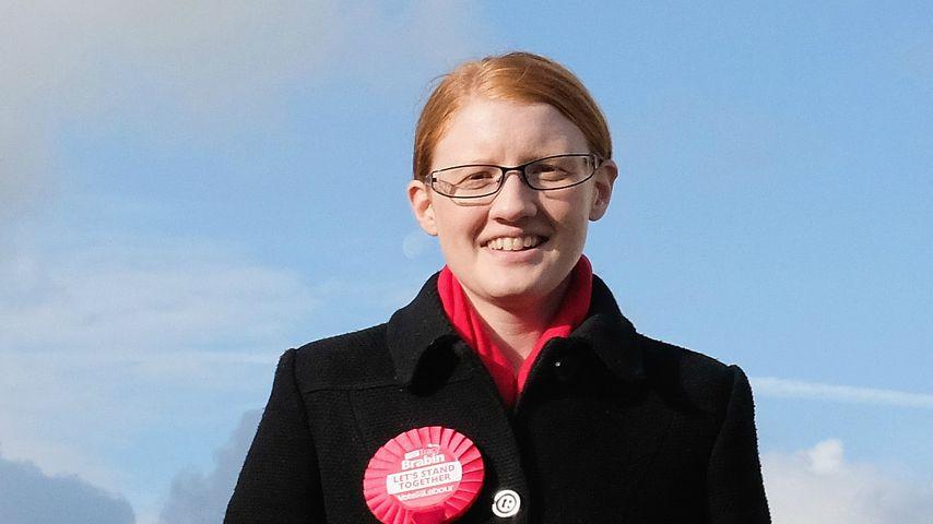 Politikerin Holly Lynch, Verfasserin des offenen Briefs