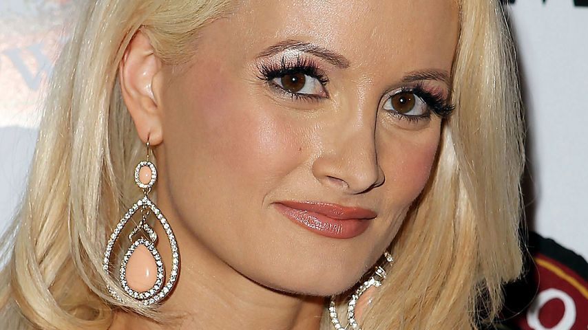 Playboy-Bunny Holly Madison wird endlich Mutter!
