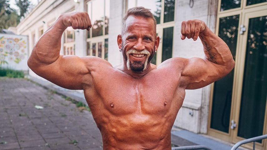 Hollywood Matze, Fitness-YouTuber
