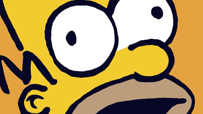 Nein! Simpsons sorgen für 1,2 Millionen $ Verlust