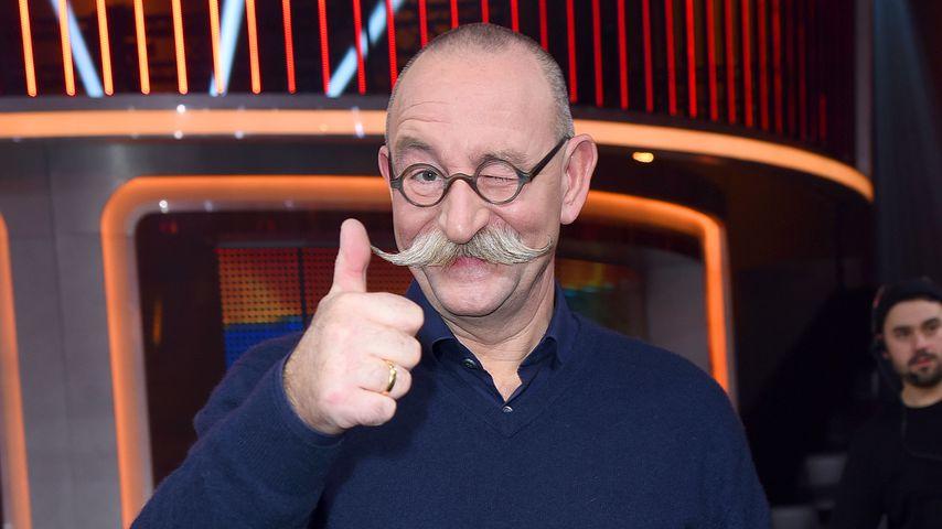 """Horst Lichter in der ARD-Sendung """"Klein gegen Groß"""""""
