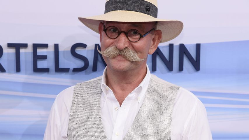 """Horst Lichter, Moderator von """"Bares für Rares"""""""