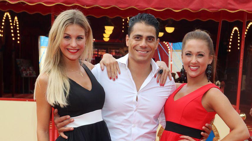 """Hot Banditoz"" bei der Roncalli Circus-Premiere"