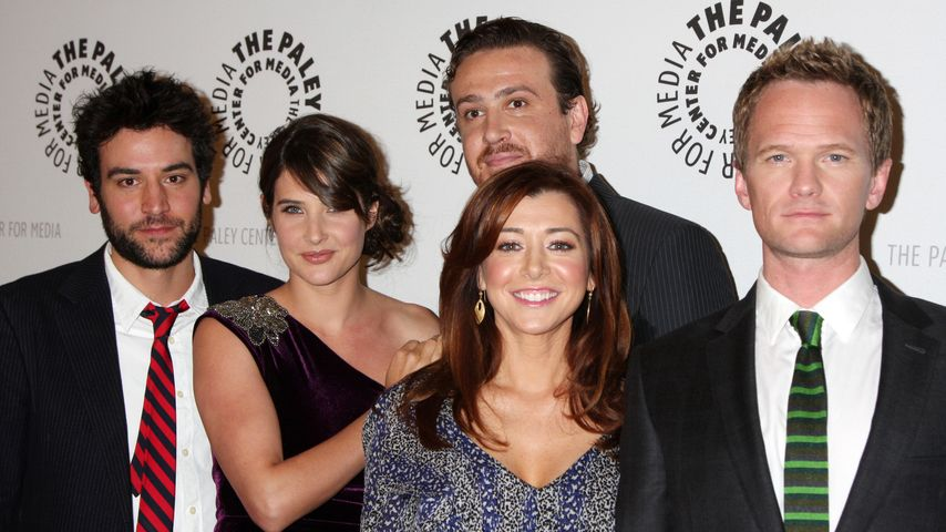 How I Met Your Mother: Die 6 legendärsten Momente