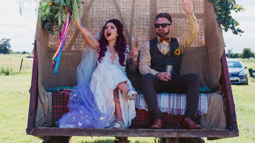 5 Monate nach Hochzeit: YouTuberin von Ehemann verlassen