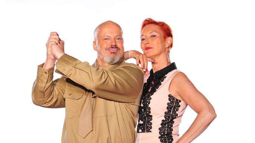 RTL-Sommerhaus geht los: Das sind Hubert Kah & Ilona Magyar!