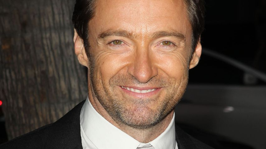 Echt? So luxuriös lebte Hugh Jackman am X-Men-Set