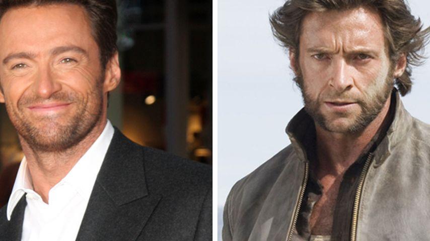 Hugh Jackman: Wolverine ist keine Rolle für ewig!