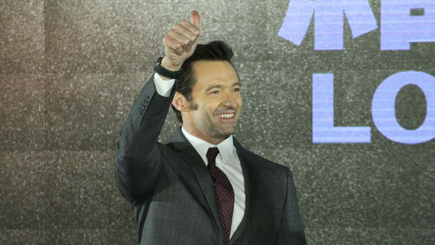 Neuer Wolverine? Hugh Jackman überrascht mit Idee für Ersatz