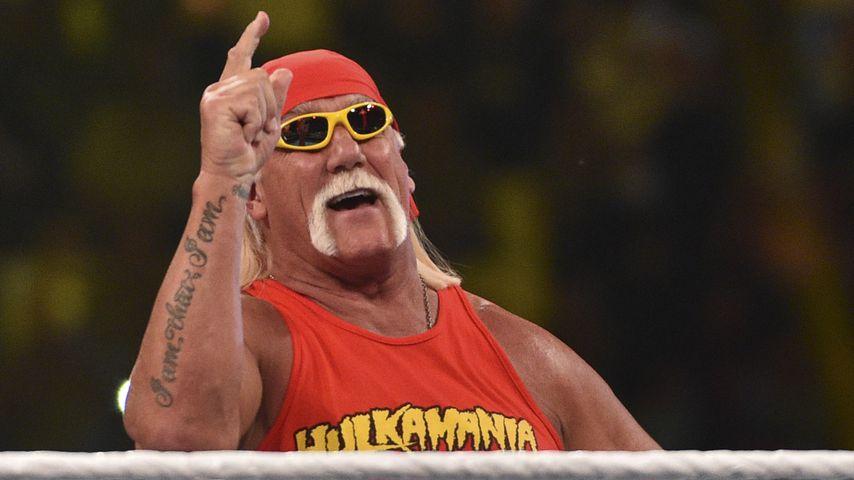 Hulk Hogan im November 2018
