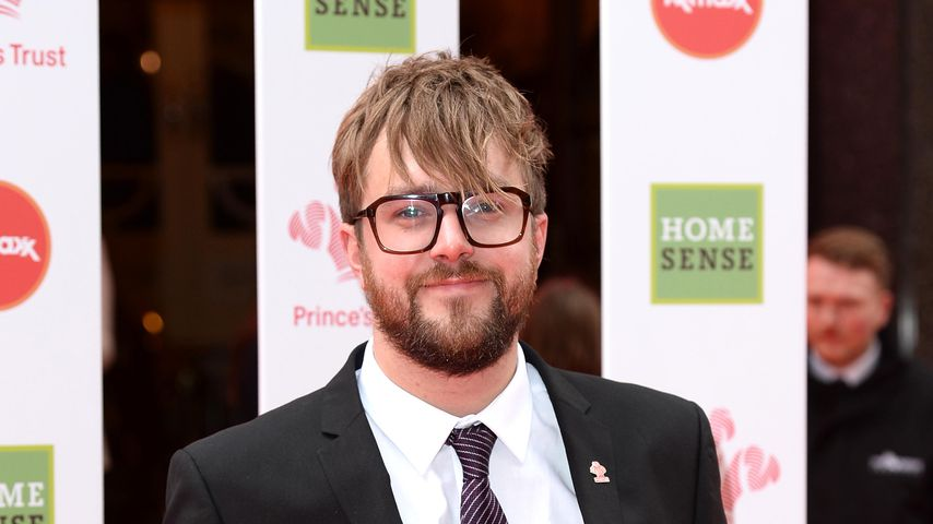 Iain Stirling, Comedian