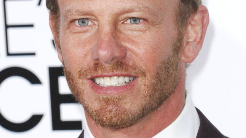 "Ian Ziering bei den ""People's Choice Awards"""