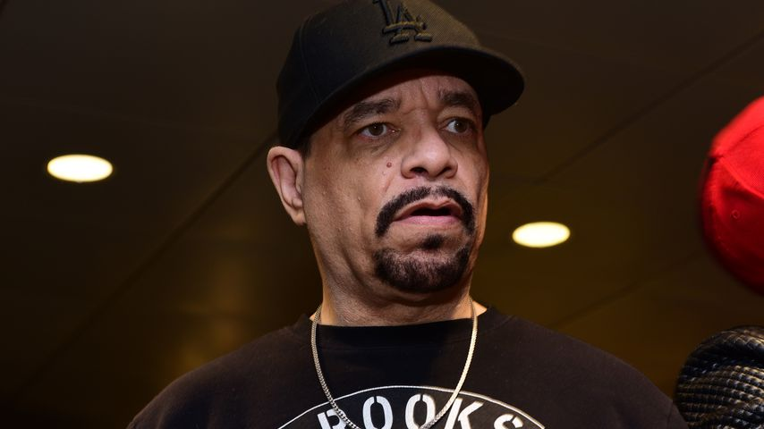 Ice-T bei den 60. Grammy Awards