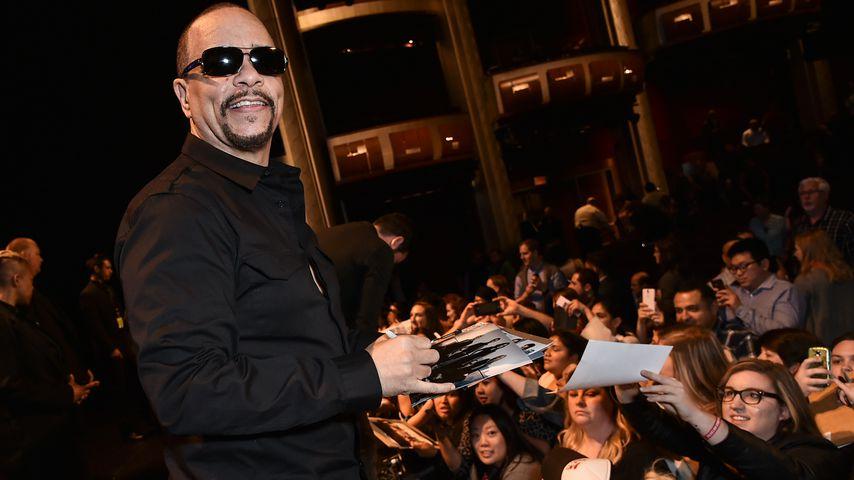 Ice-T bei einer Veranstaltung in Los Angeles 2016