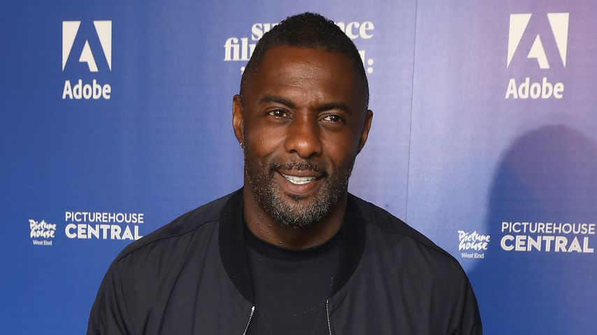 Idris Elba beim Sundance Film Festival 2018