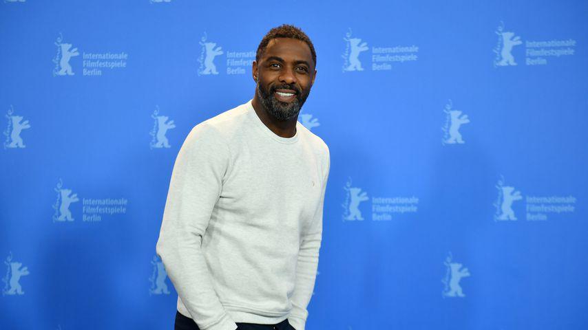 Idris Elba bei der Berlinale, 2018