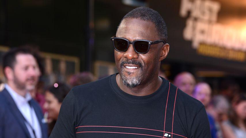 """Idris Elba bei einem Screening von """"Fast & Furious: Hobbs & Shaw"""""""