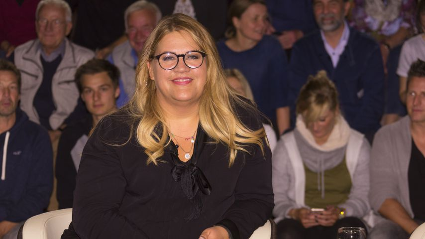 Nicht als Cindy aus Marzahn: Ilka Bessin feiert TV-Comeback