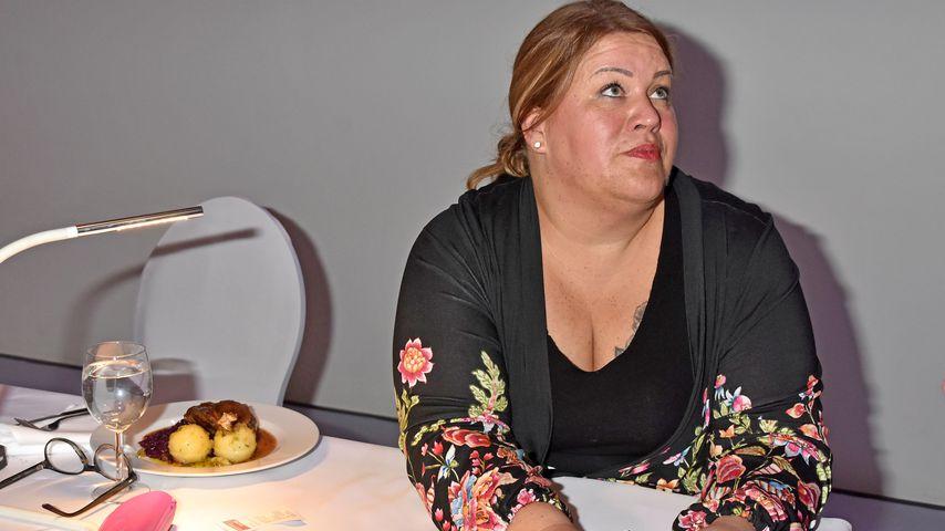 """Ilka Bessin wurde als Kind """"fette Arschbulette"""" genannt!"""