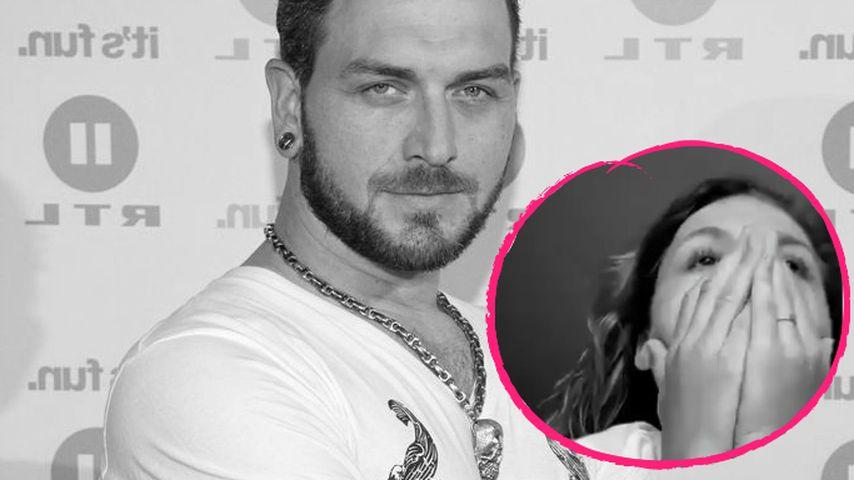Ingo Kantorek tot: Serien-Tochter Yvonne weint bitterlich