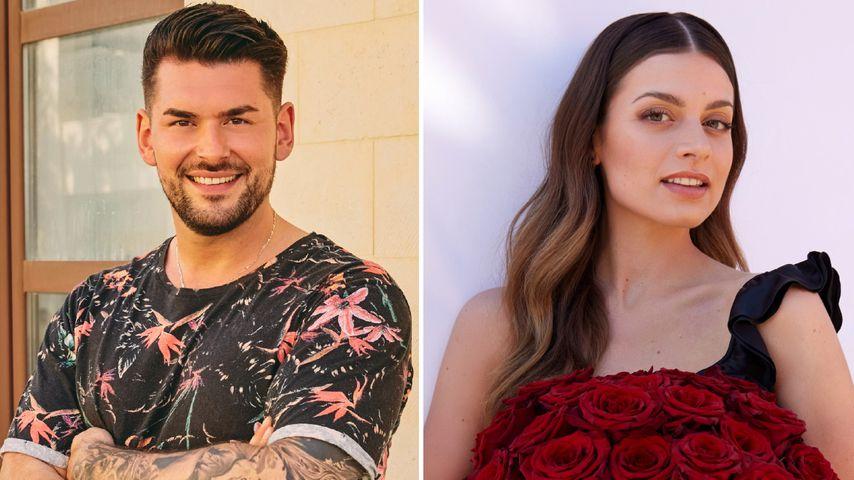 Letzte Rose: Ex-Bachelorette-Boy Ioannis hätte sie behalten