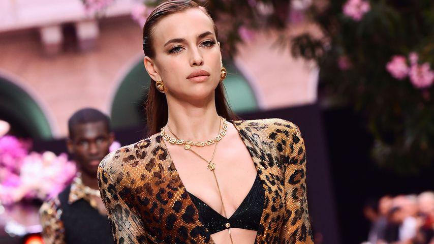 Bradley-Aus: Irina Shayk noch nicht wieder bereit für Dates