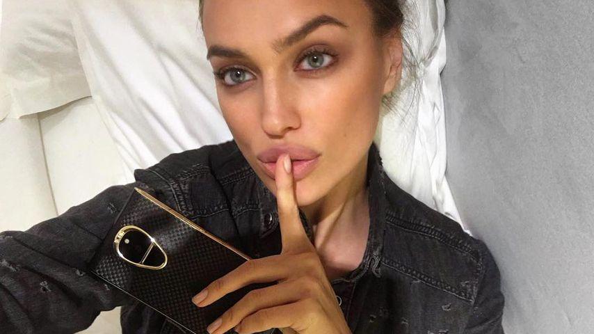 Irina Shayk, Topmodel